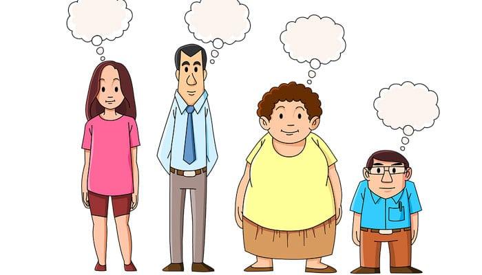 Znanstveno istraživanje - Što o ljudima govori visina: Tko duže živi, jesu li niži muškarci bolji muževi?