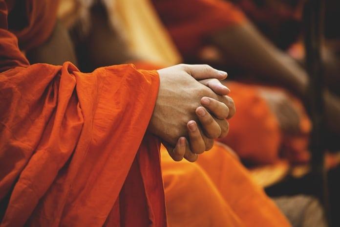 Vježba pomlađivanja drevnih himalajskih jogina