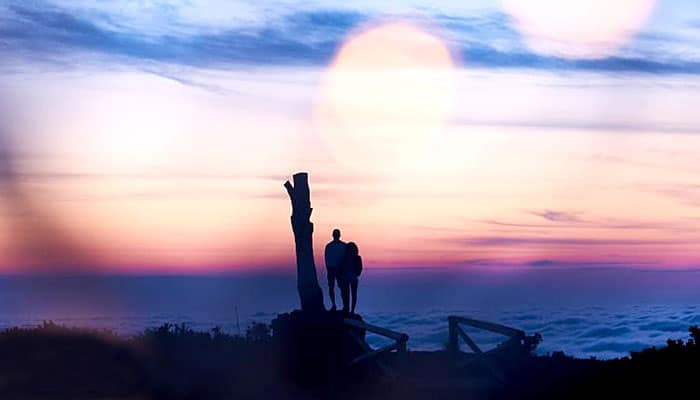 5 pokazatelja da je muškarac zaljubljen: Petu stvar ne izgovara olako, stoga- vjerujte mu!