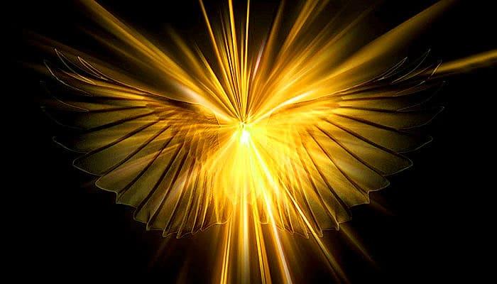 Svatko ima svog Anđela čuvara, većina ih je ljudi nesvjesna