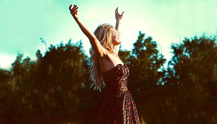 Opusti se, ne žuri - inače će zdravlje i radost pobjeći od tebe!