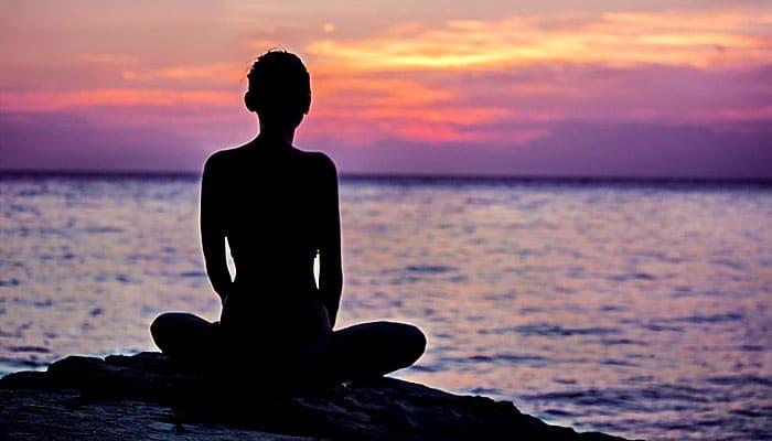 Osho: Put u duhovnu dimenziju započinje kad bivaš gurnut prema samom sebi