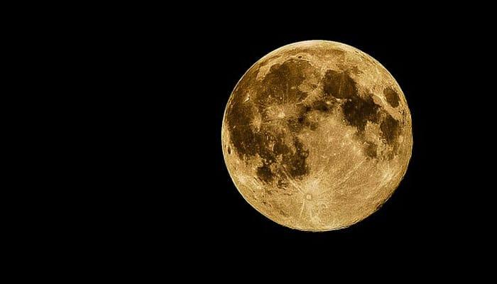 Postavite namjeru - pun Mjesec je vrijeme da krenete u ostvarenje!