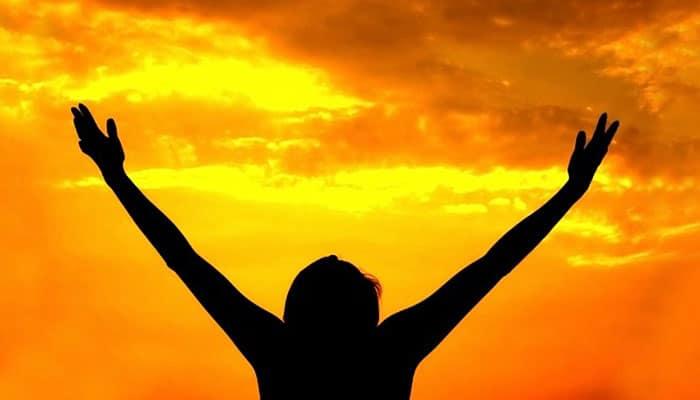 Želiš li pozitivno utjecati na svijet? Prvo sredi vlastiti život!