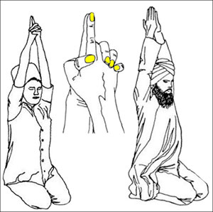 sat kriya kundalini yoga