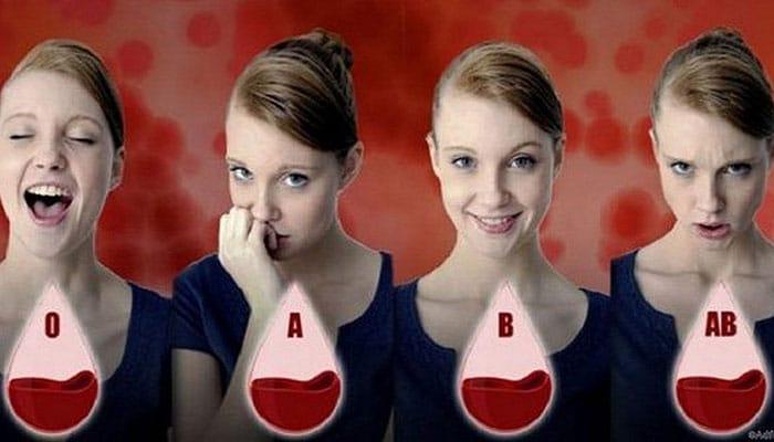 Krvna grupa određuje ženski temperament: Koja KRV krije idealne supruge, a koja