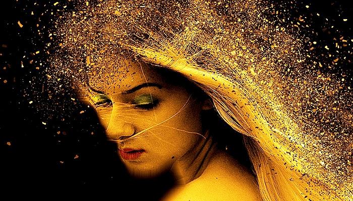 TI si… Sanjar. Vidiš daleko i duboko. Zvijezde su ti krijesnice i vodilje.