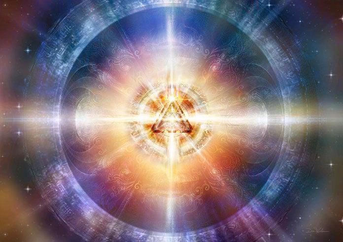Zajedno možemo stvoriti novu Zemlju i novu eru koja će odražavati ljubav