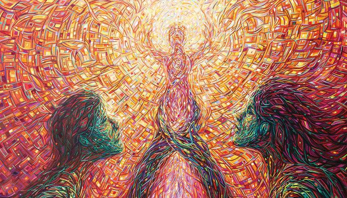 Otpuštanje srodne duše