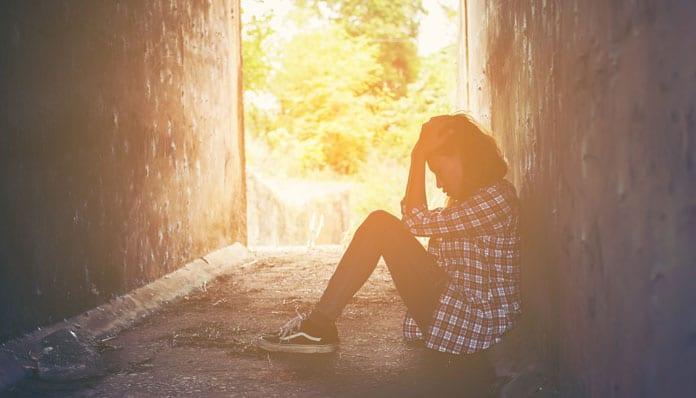 Negativne misli o drugima su u vama, nisu u njima!