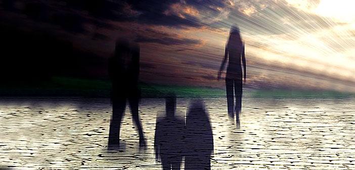 Evo kako otkriti i raspoznati duhove i anđele!