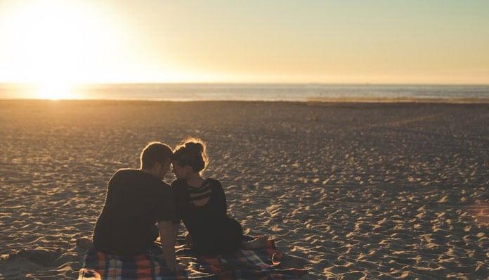 Ako Ljubav nije uzvraćena onda je patnja. Zato uzvrati svoju Ljubav prema sebi!