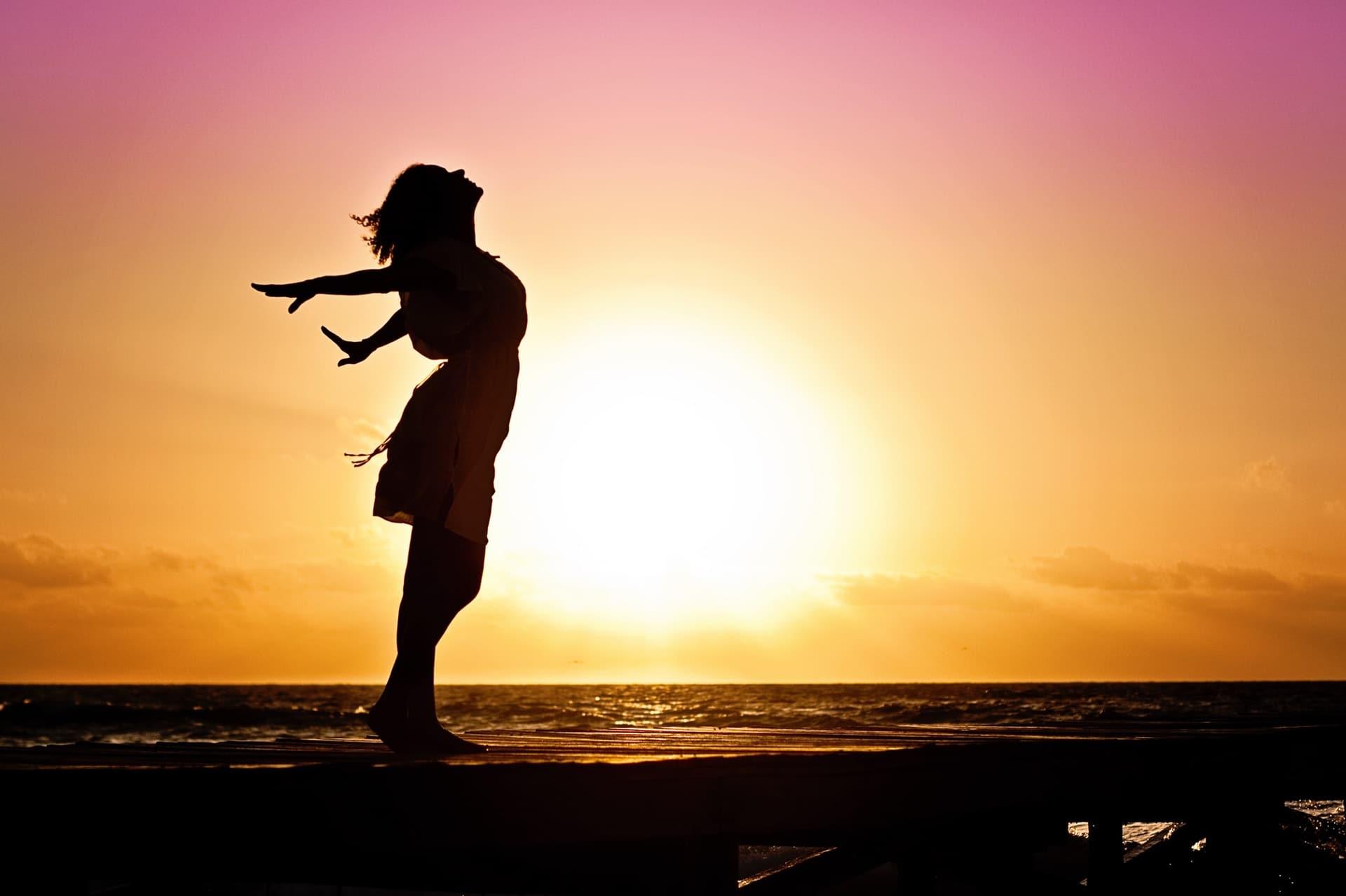 Biti vjeran sebi puno je važnije nego se stalno truditi biti pozitivan