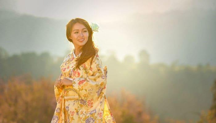 Zogan - Japanski način pomlađivanja lica: Masirajte 5 minuta dnevno