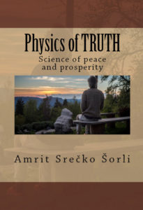 Physics of TRUTH front cover