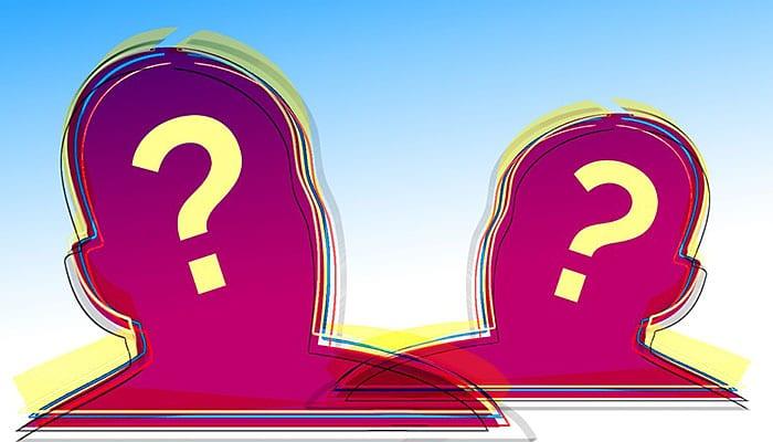 Test inteligencije: 5 pitanja - 5 sekundi!