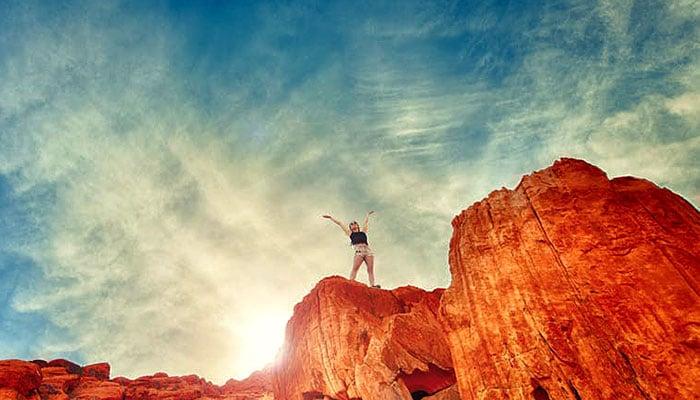 Budite svjesni kreatori svoje realnosti: Ništa nije važno kao vaš dobar osjećaj