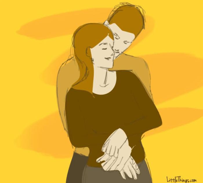 11 vrsta zagrljaja - EVO kakve namjere otkriva NAČIN na koji vas netko grli!