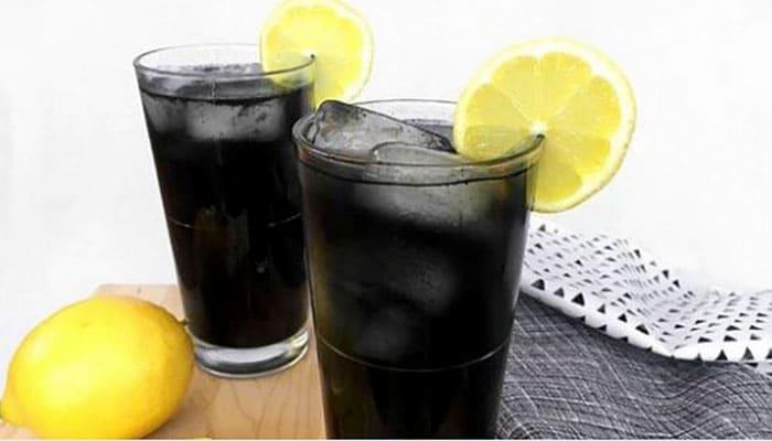 Crna limunada - Čudesni glavni sastojak koji ozdravljuje i pomlađuje