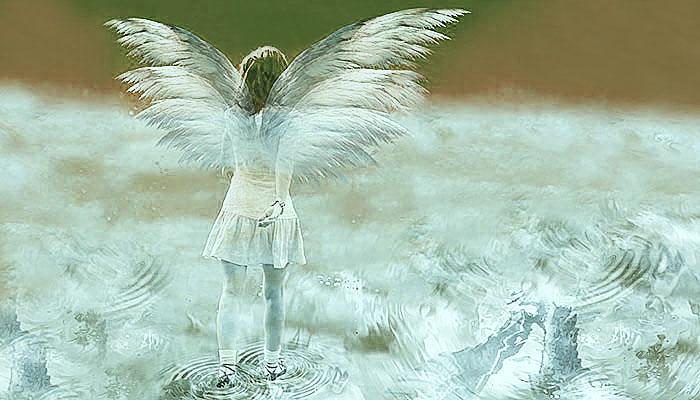 Imam li anđele ili duhove oko sebe? Karakteristike zajedničke ljudima koji privlače