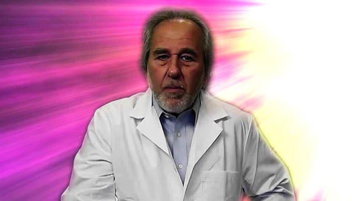 Dr Lipton:
