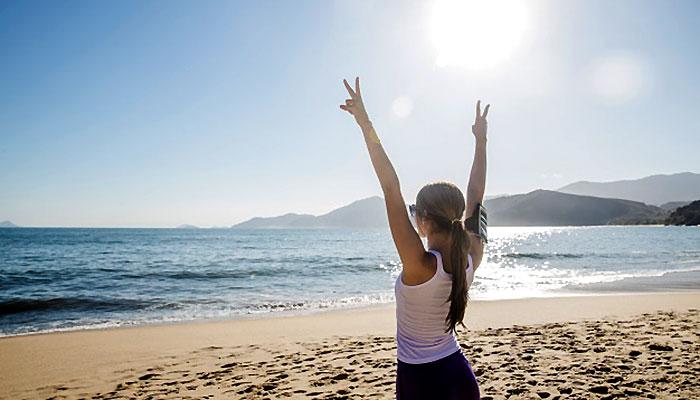 3 koraka kako zauvijek prestati s negativnim mislima i vidjeti svijet na novi način