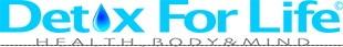 DetoxForLife logo