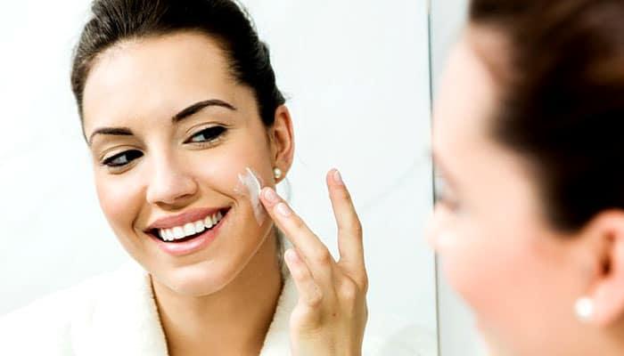 Najbolja domaća maska za zatezanje lica: Prirodni botoks - trenutačni efekt!