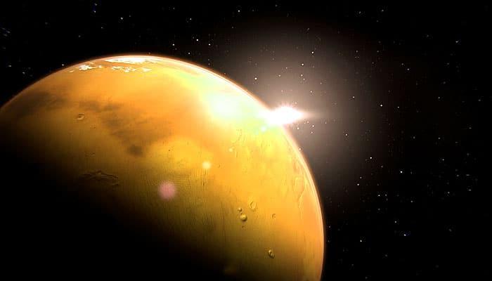 Mars u Vodenjaku do 16.11. (Retro Mars na ljeto) – Pred nama su dani velikih promjena koje nebo šalje!