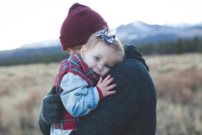 Evo kako rani odnos s ocem utječe na puno toga u odrasloj dobi žene