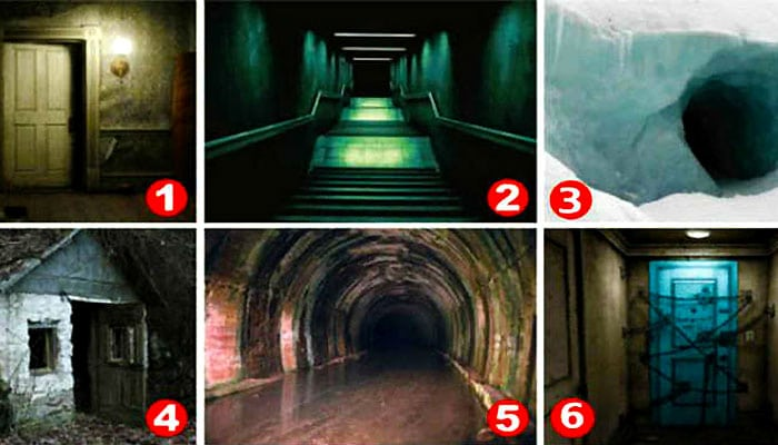 Test velikog psihologa: U koji se ulaz najviše bojite ući?
