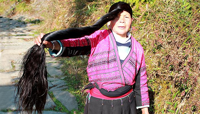Misterij Yao žena: Nemaju sijede ni u 70-im, bujna kosa duga 2 m - kunu se u OVO!
