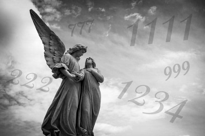 Anđeoski brojevi - Anđeli komuniciraju s nama kroz brojeve koje konstantno primjećujemo