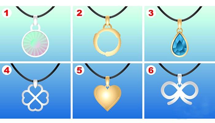 TEST: Koja vam je ogrlica najprivlačnija? Otkrijte svoju analizu karaktera i bitan savjet!