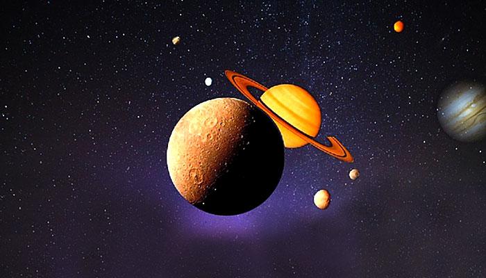 Do kraj mjeseca čak 3 planete kreću retrogradno: Vrijeme je za veliko unutarnje čišćenje!