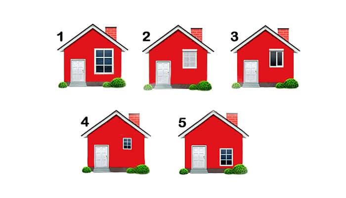 TEST: Odaberite prozor koji vam se najviše sviđa i otkrijte OVO o sebi!