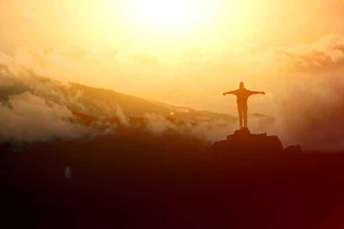 DREVNI BLAGOSLOV – Zapečatite u srce ovaj moćni blagoslov o opraštanju, ljubavi i slobodi