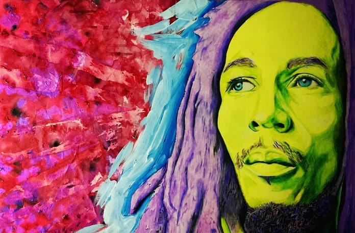 Bob Marley: Samo jednom u životu pronađeš nekoga tko u potpunosti može okrenuti tvoj svijet!