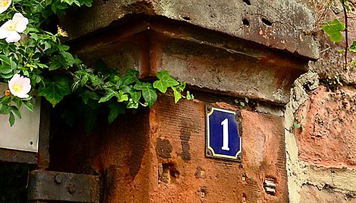 Tajna vašeg kućnog broja: 1 - originalne individue, 3 - perfekcionisti, 4 - komplicirano mjesto!