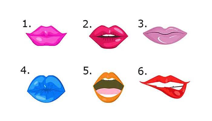 Koji ruž za usne preferirate? Vaš izbor otkrit će nešto posebno!