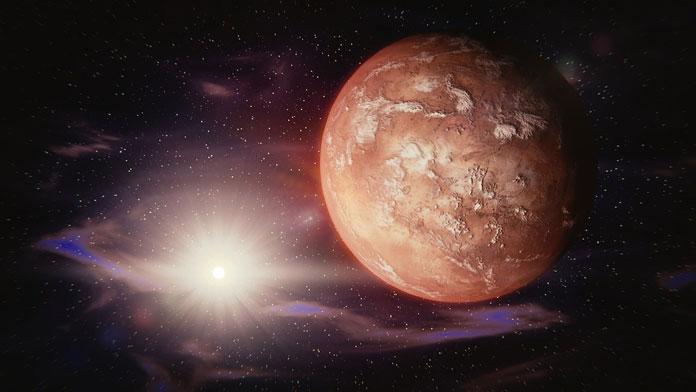 Mars konjunkcija Ketu do 27. 07. – Veliki izazovi su pred nama!
