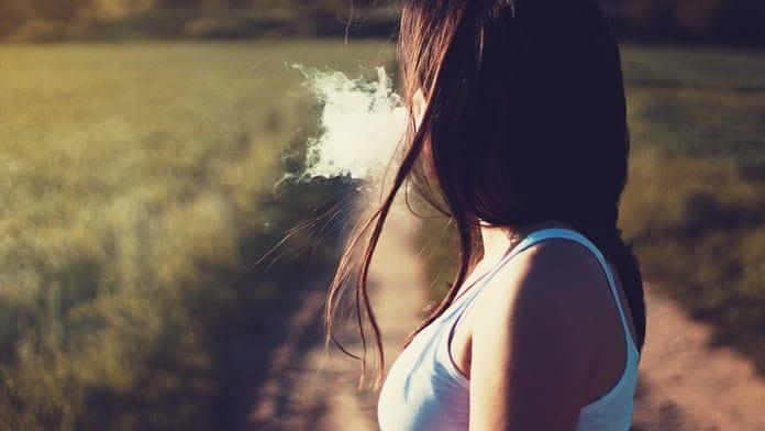 Kako sam prestala pušiti