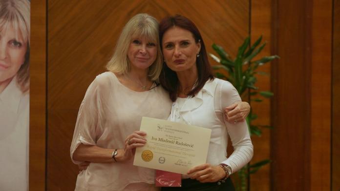 Marisa Peer Iva