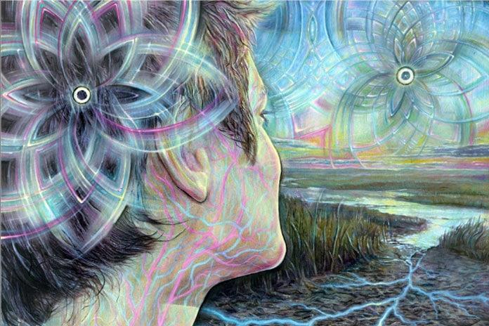 Tajanstvena nevidljiva veza - Svjesnost stvara stvarnost