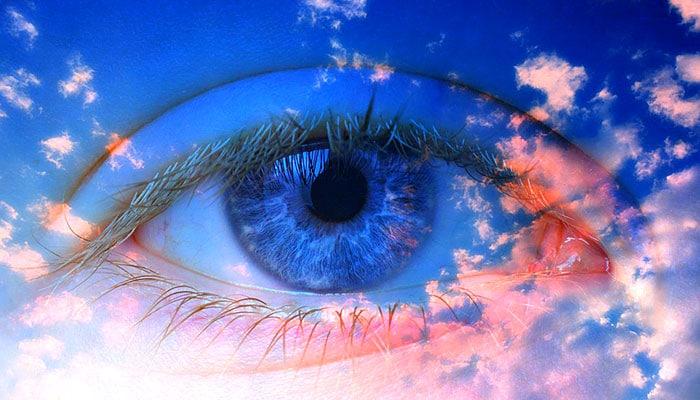 Magija kontakta očima: Kada se duše dodiruju i iscjeljuju