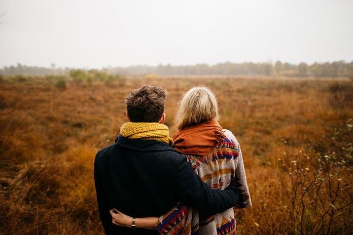 Ljubavno partnerstvo bez stresa? 4 najveće tajne