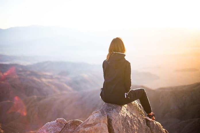 Jednom kad ti poštivanje sebe postane prioritet – shvatit ćeš ove stvari!