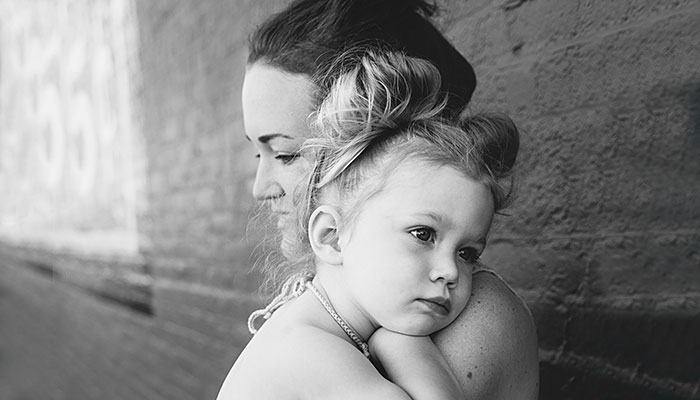 Drage samohrane mame: Vaša će djeca biti dobro!