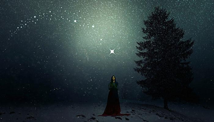 ČAROBNA NOĆ STIŽE: Sve želje u noći zimskog solsticija biti će ispunjene!