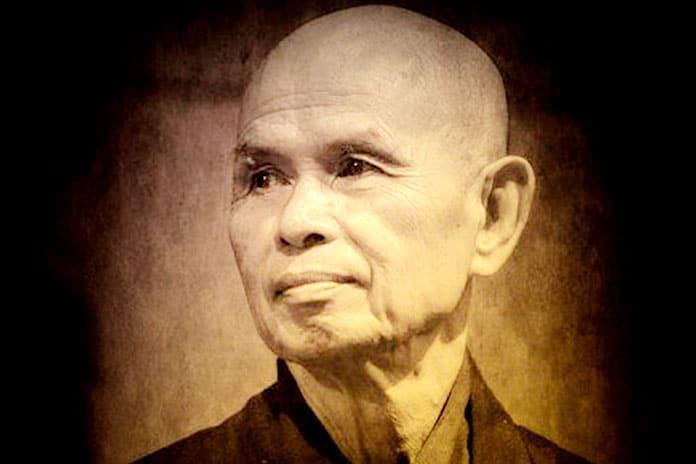 """Thich Nhat Hanh: """"Voljeti bez znanja kako voljeti, ranjava osobu koju volimo!"""""""